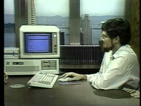 MS DOS - A profile on computer pioneer Gary Kildall and the important contributions he made to the PC industry including the true story on how IBM ended up using MS-D...