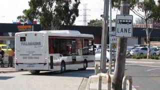 Gowanbrae Australia  City new picture : Tullamarine Bus Lines Custom Enviro200