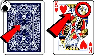 Video Top 10 Things You Don't Know About Playing Cards MP3, 3GP, MP4, WEBM, AVI, FLV Desember 2017