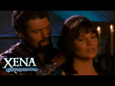 Xena Succumbs to Ares' temptation | Xena: Warrior Princess