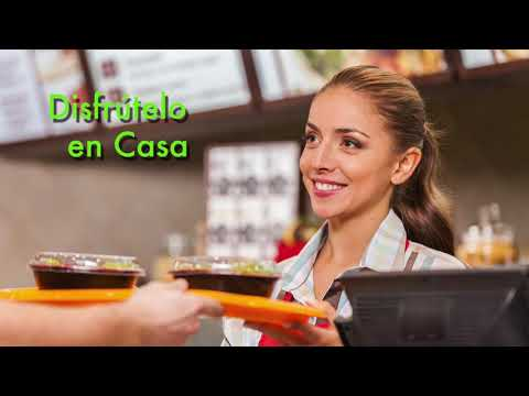 Ayudando a Los Restaurantes y Cocineros - Thumbnail