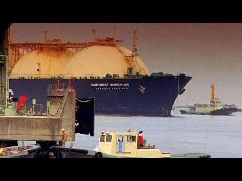 Αίγυπτος: γιγαντιαίο κοίτασμα φυσικού αερίου αλλάζει τον ενεργειακό χάρτη της Μεσογείου – economy