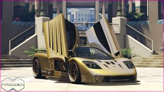 GTA 5 came out with the McLaren F1 AKA Progen GP1!!Don't forget to like and Subscribe!!-----------------------------------------------------------Music Rights Goes to NCS :- Like http://facebook.com/NoCopyrightSounds- Follow http://twitter.com/NCSounds- Listen http://soundcloud.com/nocopyrightsounds- Follow http://google.com/+nocopyrightsounds