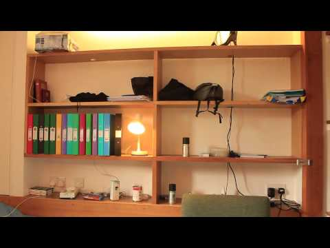 University - Exams are over and I can record videos again, so please enjoy a brief look at some of the things in my room while I talk about some of the events that have h...