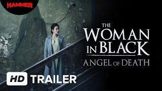 Nonton The Woman in Black - Angel of Death (2015) Official Teaser Trailer #2 Film Subtitle Indonesia Streaming Movie Download