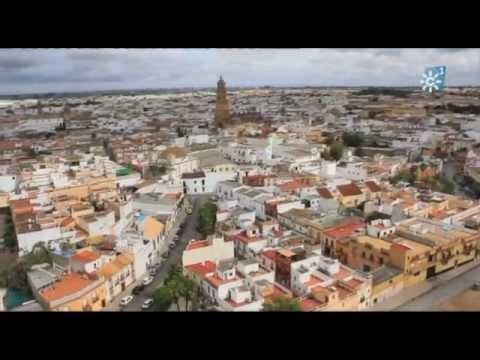 10 Razones para visitar Utrera -- Programa de Canal Sur TV