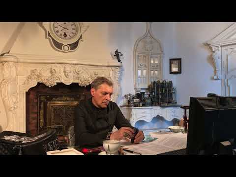 Паноптикум на тв \Дождь\ из студии Александра Невзорова - DomaVideo.Ru