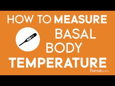 How to Measure Basal Body Temperature | Pregnancy Questions | Parents