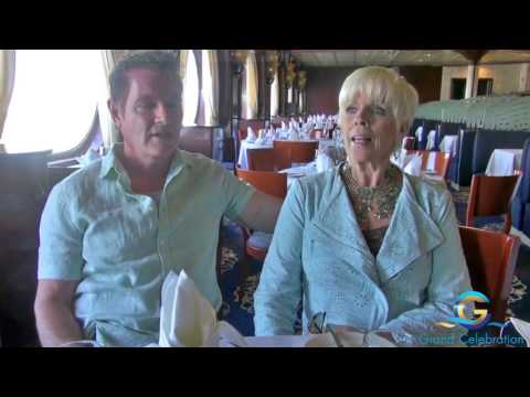 Dallas and Robin Grand Celebration Testimonial