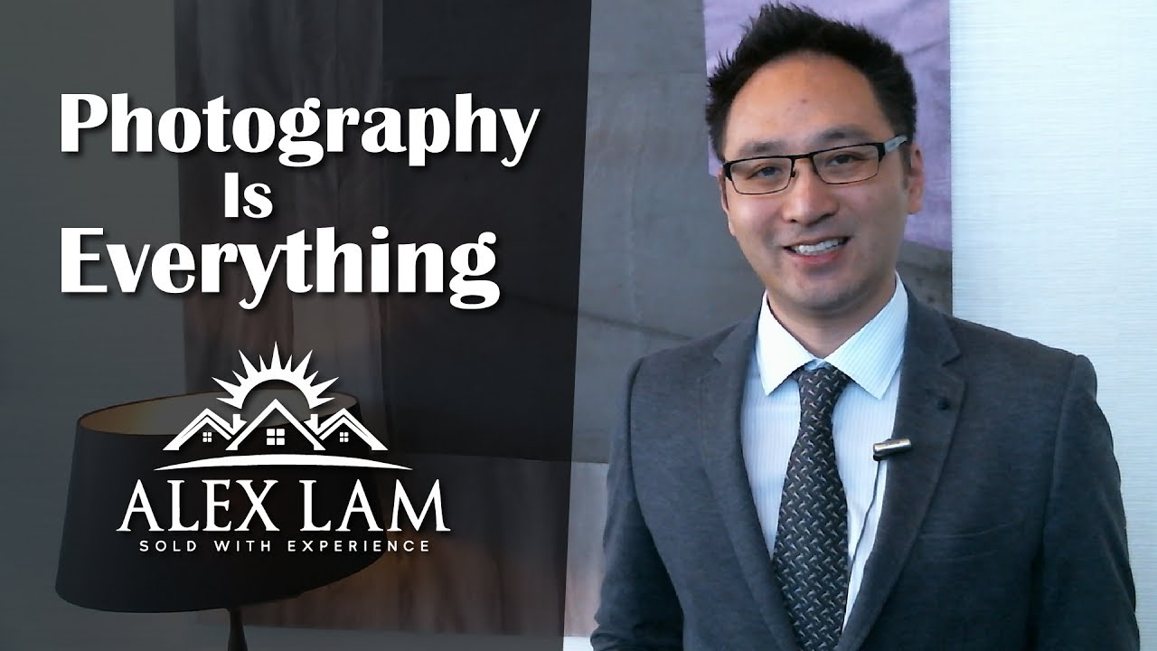 Why Professional Photography Is Everything