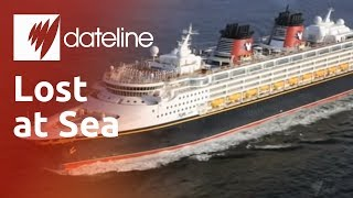Video The mysterious disappearances of cruise ship passengers MP3, 3GP, MP4, WEBM, AVI, FLV Juli 2019