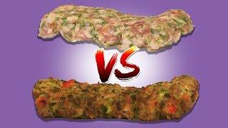 Çiğ vs. Pişmiş Kapışması'nda Fırat'ın rakibi Sahan Restoran'ın sahibi Tahir Tekin Öztan. Önlerine gelen tabakların birinde pişmiş, diğerinde çiğ yemek var. Şanslı olan pişmiş yemeği yiyor. Bakın bakalım kim çiğ yemek yemek zorunda kalıyor. YouTube: Tahir Tekin Öztan Linki: https://goo.gl/XqYzhYFacebook: https://www.facebook.com/tahirtekinoztan/Facebook: https://tr-tr.facebook.com/sahanrestoran/Twitter: https://twitter.com/alatahir Instagram: https://www.instagram.com/tahirtekinoztanMediakraft'ın diğer kanallarındaki eğlenceli videoları izlemek için tıklayın:► Yapyap: https://www.youtube.com/yapyap► Oyun Delisi: https://www.youtube.com/oyundelisi► BonbonTV https://www.youtube.com/bonbontvBizi Facebook'ta takip edin: ► http://facebook.com/MediakraftTurk