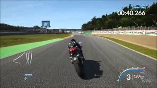 10. RIDE - 2014 MV Agusta F4 RR Gameplay (PC HD) [1080p]