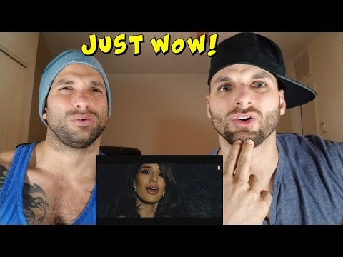 Zack Knight X Jasmin Walia - Bom Diggy [REACTION]