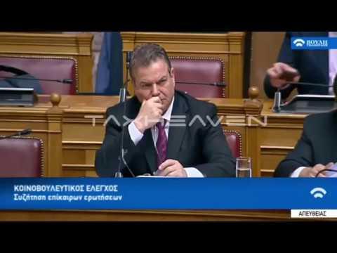 Ο Υφυπ. Α. Πετρόπουλος για τους συμψηφισμούς των ασφαλιστικών εισφορών