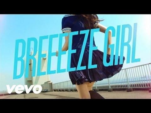 Base Ball Bear, BREEEEZE GIRL