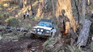 Moonambel Australia  city photos gallery : Geelong 4wd Club Moonambel Muster 2016 Sunday