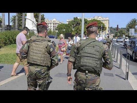 Γαλλία: Νέες συλλήψεις για το μακελειό της Νίκαιας