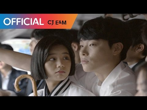 [응답하라 1988 Part 3] 오혁 (OH HYUK) - 소녀 (A Little Girl) MV