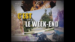C'est le week-end du 09-05-2021 Canal Algérie