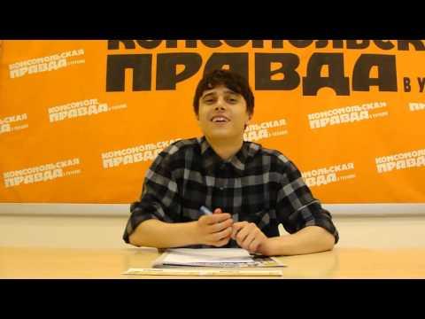 Alekseev (Никита Алексеев) - часть 1