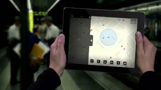TMB Maps YouTube video