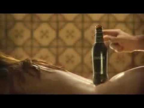 Banned Guiness TV Commercial.mpg