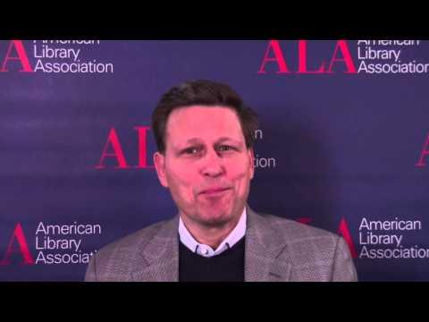 David Baldacci: 'Publishers will provide a lot more access'