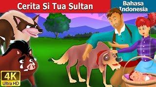 Video Cerita Si Tua Sultan | Dongeng anak | Kartun anak | Dongeng Bahasa Indonesia MP3, 3GP, MP4, WEBM, AVI, FLV Mei 2019