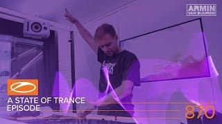 A State Of Trance Episode 870 XXL - Fatum (#ASOT870) – Armin van Buuren