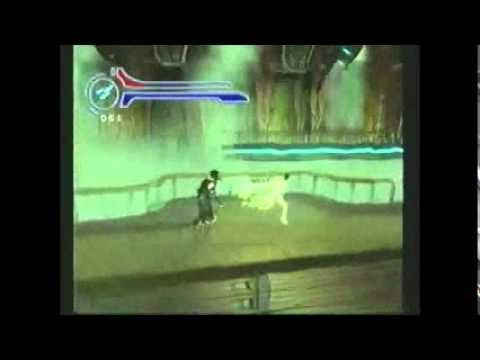 aeon flux playstation 2 cheats