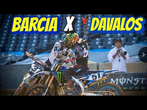 Riding Dirty Feat. Justin Barcia x Martin Davalos