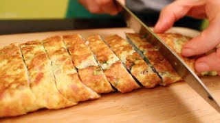 Video How to Make Korean Omelet Roll (계란말이) MP3, 3GP, MP4, WEBM, AVI, FLV Januari 2019