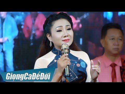 Ăn Năn - Thúy Hà (St Hoàng Trang) | GIỌNG CA ĐỂ ĐỜI - Thời lượng: 6 phút, 10 giây.
