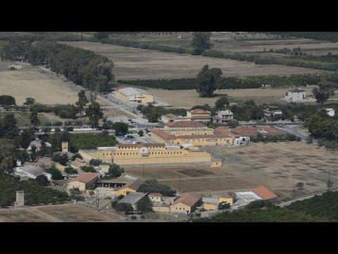 Απόδραση κρατουμένων από τις αγροτικές φυλακές Τίρυνθας