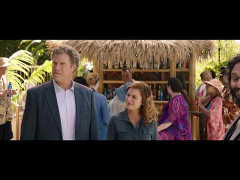 0 - The House Trailer: Will Ferrell & Amy Poehler Start Their Own Casino