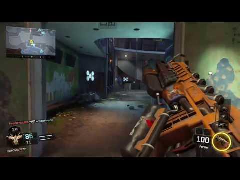 6 piece on Call of duty black ops 3