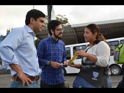 Miguel Pizarro: 'El PSUV designó este domingo a los candidatos del continuismo'
