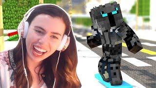 Video REACTING TO POPULARMMOS IN A MUSIC VIDEO!! MP3, 3GP, MP4, WEBM, AVI, FLV Juli 2018