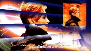 Sound And Vision - David Bowie (1977) HD 1080p