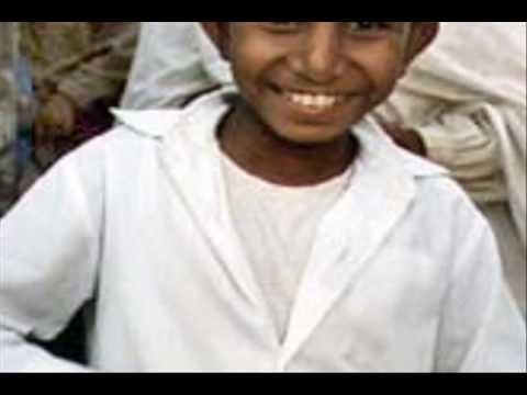 Decade Global Vote 2009 Nominee: Iqbal Masih