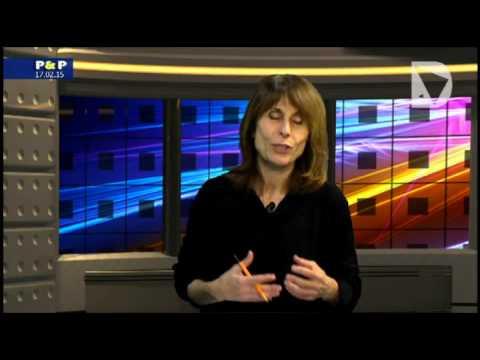 Passioni & Politica - il candidato governatore per Fratelli d'Italia Giovanni Donzelli intervistato da Elisabetta Matini.