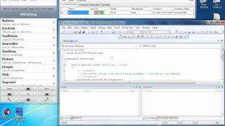 Test ios apps using M-eux Test and Visual Studio