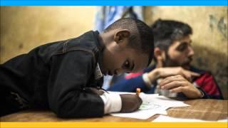 אליפלט - אזרחים למען ילדי פליטים