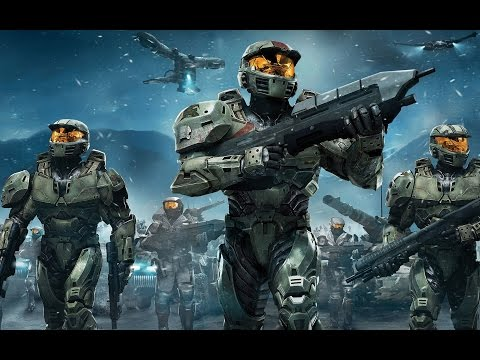 Dame - King of the Hill [Halo Song] 1 Hour