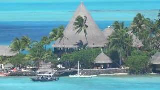 Bora Bora , French Polynesia   Paradise on Earth HD