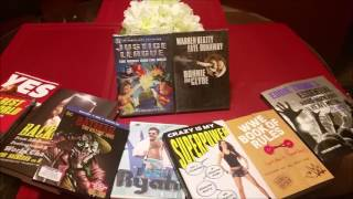 Nonton WWE Wrestlemania 33 Prize Giveaway Extravaganza by The RCWR Show! Wrestlemania 33 Contest Details Film Subtitle Indonesia Streaming Movie Download
