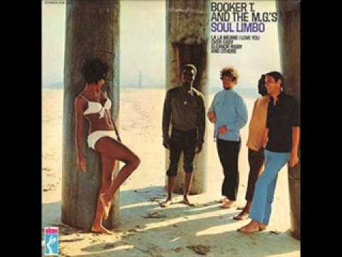 Booker T & The MG's - Hang Em' High (Instrumental) (1968)