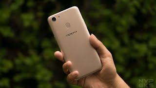 Video OPPO F5 now official! MP3, 3GP, MP4, WEBM, AVI, FLV November 2017