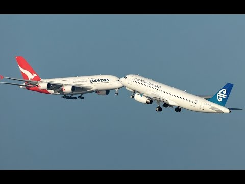 AIRCRAFT NEAR COLLISION AND UNUSUAL INCIDENT COMPILATION